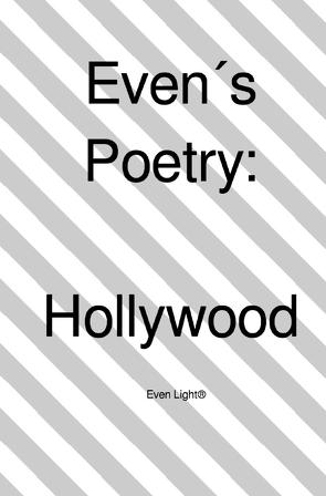 Hollywood von Bisinger,  Peter