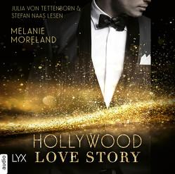 Hollywood Love von Moreland,  Melanie, Naas,  Stefan, Schmitz,  Ralf, Tettenborn,  Julia von