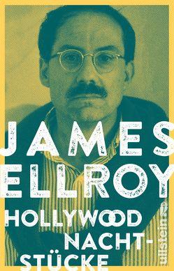 Hollywood Nachtstücke von Ellroy,  James, Mohr,  Thomas