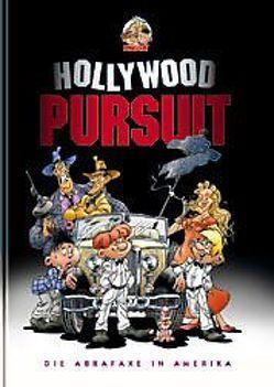 Hollywood Pursuit von Kiecker,  Thorsten, Klaus D Schleiter, Rufledt,  Hubertus