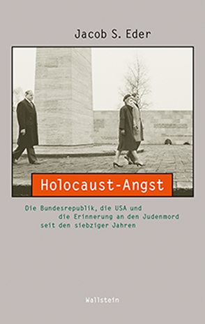 Holocaust-Angst von Eder,  Jacob S., Pinnow,  Jörn