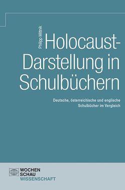 Holocaust-Darstellung in Schulbüchern von Mittnik,  Philipp