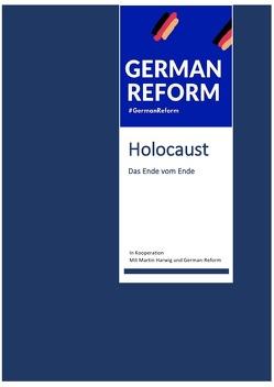Holocaust – Das Ende vom Ende von Harwig,  Martin