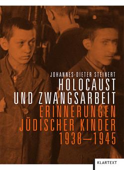 Holocaust und Zwangsarbeit von Steinert,  Johannes-Dieter