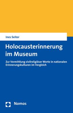 Holocausterinnerung im Museum von Seiter,  Ines
