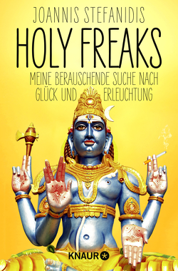 Holy Freaks von Stefanidis,  Joannis