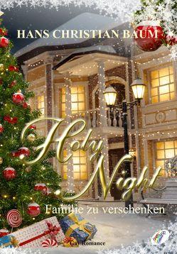 Holy Night von Baum,  Hans Christian