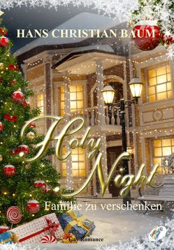 Holy Night von Baum,  Hans Christian
