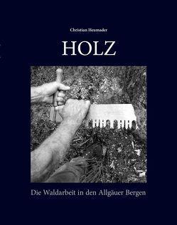 HOLZ von Heumader,  Christian