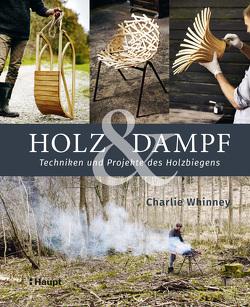 Holz & Dampf von Whinney,  Charlie