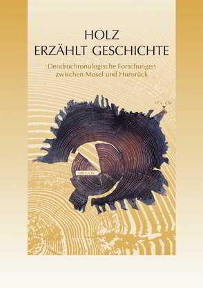Holz erzählt Geschichte von Neyses-Eiden,  Mechthild