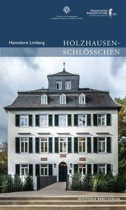 Holzhausenschlösschen von Limberg,  Hannelore