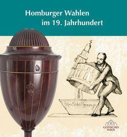 Homburger Wahlen im 19. Jahrhundert von Fleige,  Beate