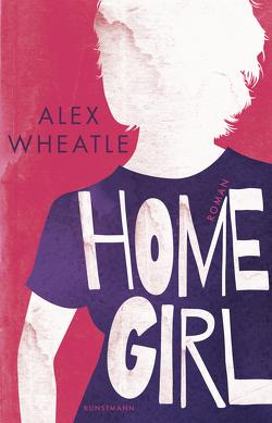 Home Girl von Lösch,  Conny, Wheatle,  Alex