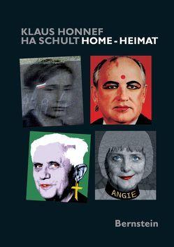 Home – Heimat von Honnef,  Klaus, Schult,  HA