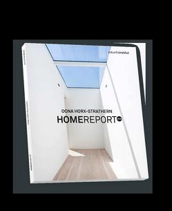 Home Report 2019 von Horx,  Matthias, Horx-Strathern,  Oona