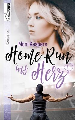 Home Run ins Herz von Kaspers,  Moni