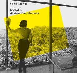 Home Stories von Eisenbrand,  Jochen, Kries,  Mateo