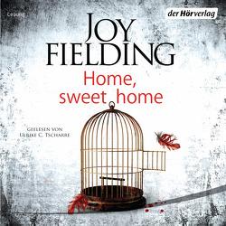 Home, Sweet Home von Fielding,  Joy, Lutze,  Kristian, Tscharre,  Ulrike C.