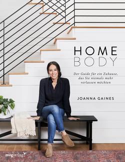 Homebody von Gaines,  Joanna