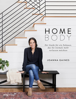 Homebody von Gaines,  Joanna, Lipp,  Nadine