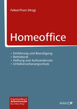 Homeoffice von Felten,  Elias, Trost,  Barbara