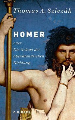 Homer von Szlezák,  Thomas A.