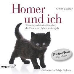 Homer und ich von Byhahn,  Maja, Cooper,  Gwen