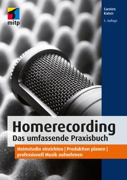 Homerecording von Kaiser,  Carsten