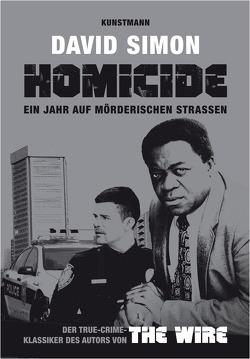 Homicide von Gockel,  Gabriele, Simon,  David, Steckhan,  Barbara, Wollermann,  Thomas