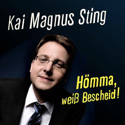 Hömma, weiß Bescheid von Sting,  Kai Magnus