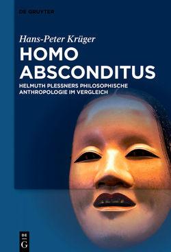 Homo absconditus von Krüger,  Hans Peter