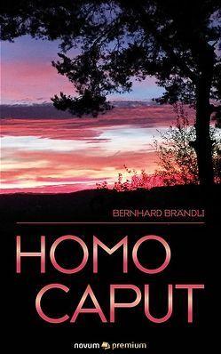 Homo Caput von 2b
