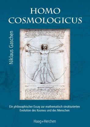 Homo cosmologicus von Gaschen,  Niklaus