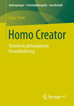 Homo Creator von Poser,  Hans