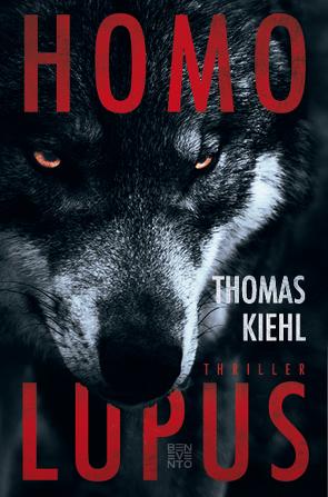 Homo Lupus von Kiehl,  Thomas
