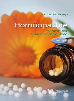 Homöopathie von Pichler,  Erfried