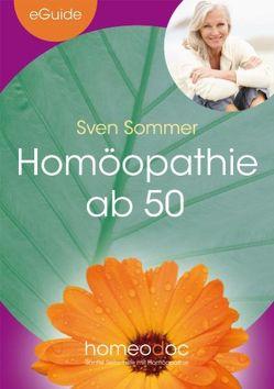 Homöopathie ab 50 von Sommer,  Sven