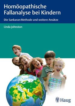 Homöopathische Fallanalyse bei Kindern von Johnston,  Linda C.