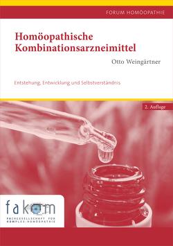 Homöopathische Kombinationsarzneimittel von Weingärtner,  Otto
