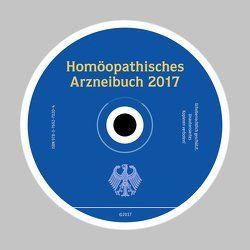 Homöopathisches Arzneibuch 2017 Digital