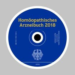Homöopathisches Arzneibuch 2018 Digital