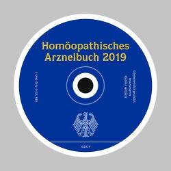 Homöopathisches Arzneibuch 2019 Digital