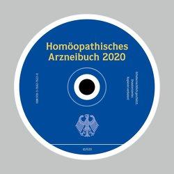 Homöopathisches Arzneibuch 2020 Digital