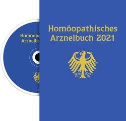 Homöopathisches Arzneibuch 2021 Digital