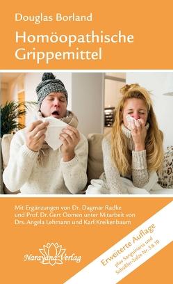 Homöopathische Grippemittel von Borland,  Douglas M, Radke,  Dagmar