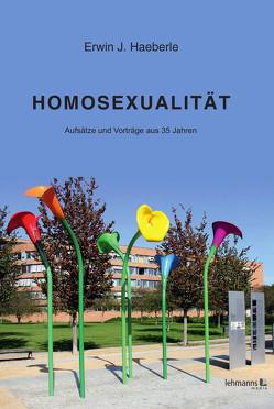 Homosexualität von Haeberle,  Erwin J.