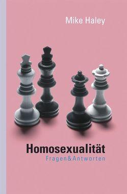 Homosexualität von Haley,  Mike