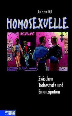 Homosexuelle von Dijk,  Lutz Van