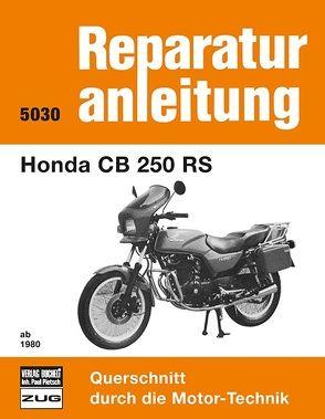 Honda CB 250 RS ab 1980